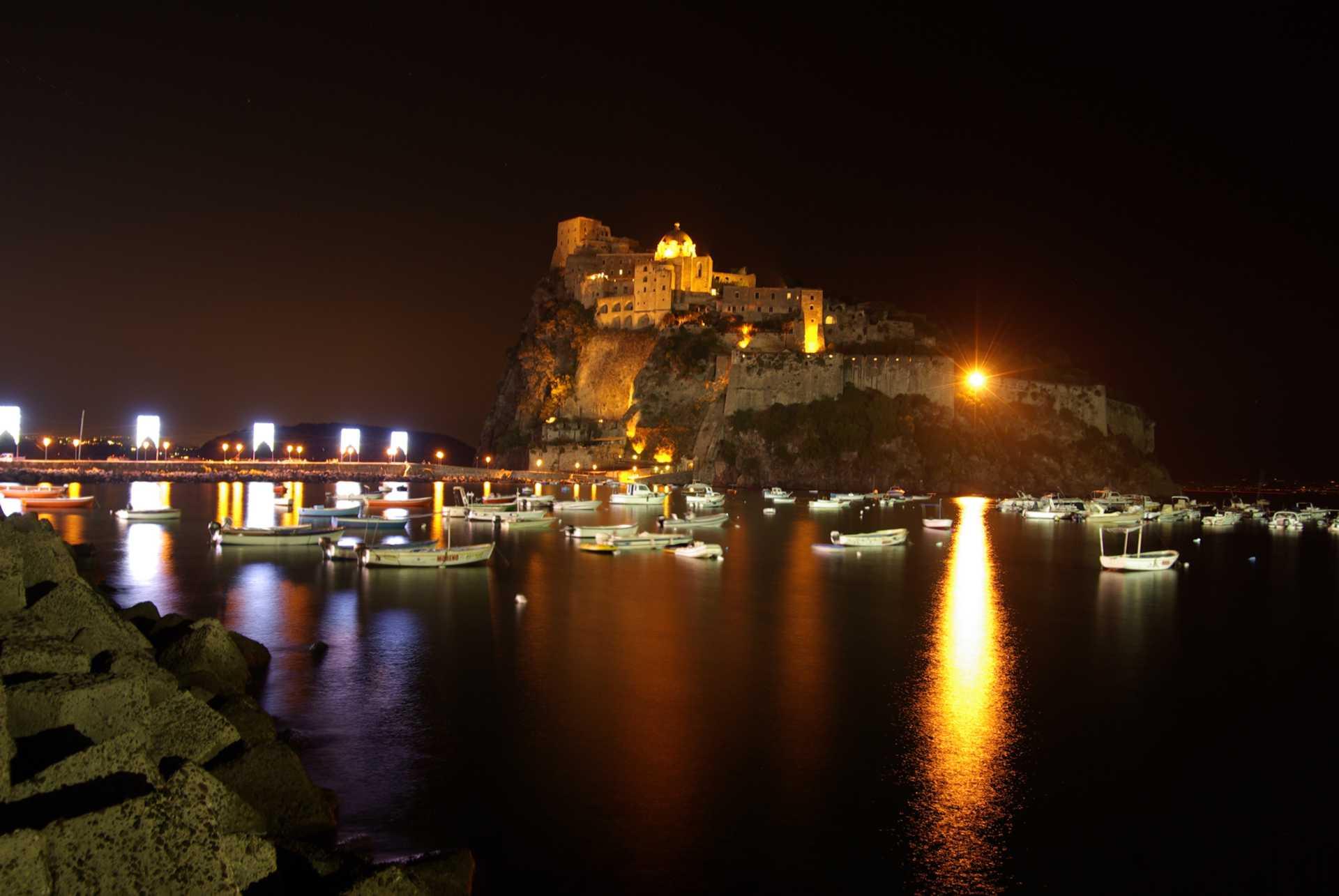 Offerte Ponte Immacolata Paco Residence Ischia